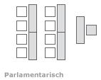Parlamentarisch