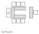 U Form